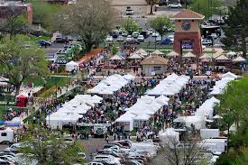 St George Utah Art Festival CANCELLED Covid19 @ Town Square
