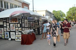 Iowa City IA -Iowa Arts Festival-CANCELLED-Covid19 @ Downtown Iowa City