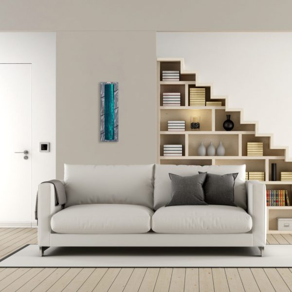 teal-silver-zig-zag-in-living-room-scaled